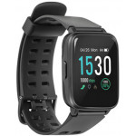 ACME SW202G SMARTWATCH ΜΕ HEART RATE ΜΑΥΡΟ