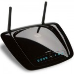 DSL Modem/Router