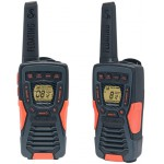 COBRA AM1035 FLT PMR 12 KM RANGE 8-CHANNEL BLACK/ORANGE