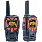 COBRA AM845 PMR 10 KM RANGE 8-CHANNEL BLACK/ORANGE
