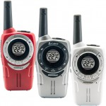 COBRA WALKIE-TALKIE SM-660 3P