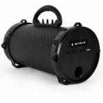 GEMBIRD BLUETOOTH BOOM SPEAKER WITH EQ FUNCTION - (SPK-BT-12)