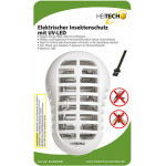 HEITECH ELECTRICAL PROTECTION FROM INSECTS WITH UV-LED WHITE - (HEI002258)