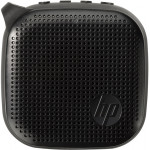 HP Black Bluetooth Mini Speaker 300 - (X0N11AA)
