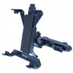MEDIARANGE HEADREST HOLDER FOR TABLETS & OTHER PORTABLE DEVICES (MRMA203)