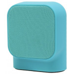 MUVIT BLUETOOTH PORTABLE SPEAKER SD1 FABRIC turquoise - (MUSSP0030)