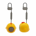 MUVIT LIFE ANIBALL PORTABLE SPEAKER CHICKEN 3W yellow - (MLSSP0014)