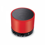 SENSO PORTABLE SPEAKER JUNIOR WIRELESS red - (SBPSJR)