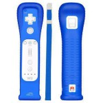 SPEEDLINK SL-3419-SBE PROTECTION SKIN FOR WII MOTION PLUS BLUE