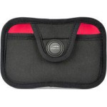 SPEEDLINK SL-4923-SBR NEO BELT BAG FOR PSPGO, BLACK RED