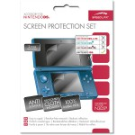 SPEEDLINK SL-5351 SCREEN PROTECTION SET FOR 3DS