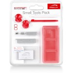 SPEEDLINK SL-5652-SRD SMALL TOOLS PACK FOR NDS LITE, 8IN1, RED