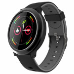 SW AB18 SMART WATCH FITNESS black - (SWAB18)