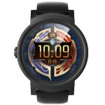TICWATCH E SHADOW BLACK