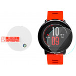 VOLTE-TEL TEMPERED GLASS XIAOMI AMAZFIT PACE 46mm 2.5D FULL GLUE 9H 0.26mm 2.5D FULL GLUE FULL COVER - (5205308285905)