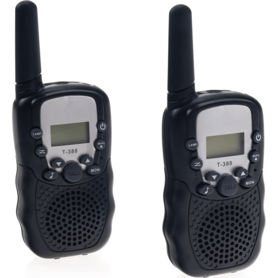 WALKIE TALKIE SET OEM - (T-388)